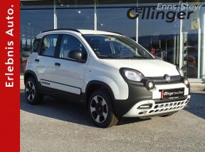 Fiat Panda City Cross bei öllinger in
