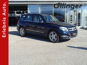 Mercedes-Benz GLK 220 CDI 4MATIC BlueEfficiency Aut. bei öllinger in