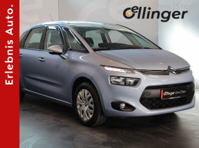 Citroën C4 Picasso e-HDi 115 ETG6 Seduction bei öllinger in