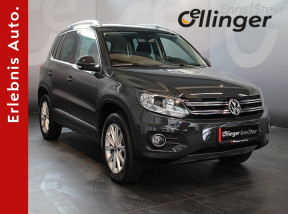 VW Tiguan 2,0 TDI SCR 4Motion Track & Style DSG bei öllinger in