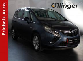 Opel Zafira Cosmo bei öllinger in