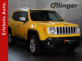 Jeep Renegade 2,0 MultiJet II 120 Limited AWD bei öllinger in