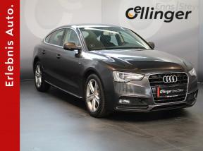 Audi A5 Sport *SLINE* bei öllinger in