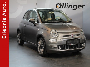 Fiat 500 ECO 1,2 69 Lounge bei öllinger in