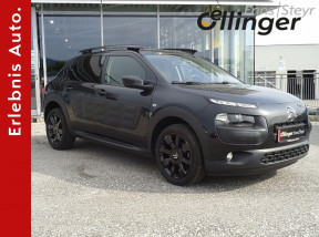 Citroën C4 Cactus 1,2 VTI82 Feel bei öllinger in