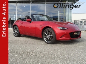 Mazda MX-5 G160 Revolution bei öllinger in