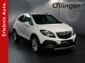 Opel Mokka 1,6 CDTI Ecotec Cosmo Start/Stop System bei öllinger in