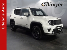 Jeep Renegade S bei öllinger in