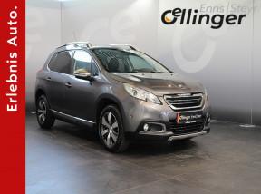 Peugeot 2008 1,6 e-HDi 92 FAP Allure bei öllinger in