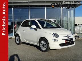 Fiat 500 Lounge Barkaufpreis bei öllinger in