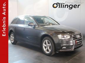 Audi A4 Avant 2,0 TDI Aut. bei öllinger in