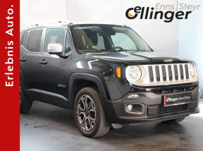 Jeep Renegade Limited *4×4*GPS* bei öllinger in