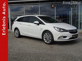 Opel Astra 120 Jahre Edition bei öllinger in
