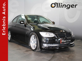 BMW 320 d Coupe bei öllinger in
