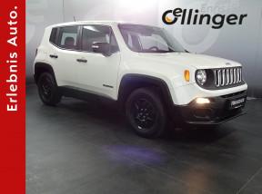 Jeep Renegade 1,6 EtorQ 110 Sport bei öllinger in