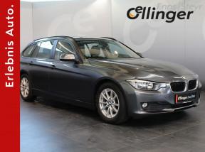 BMW 320d Touring EfficientDynamics Edition bei öllinger in