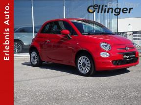 Fiat 500 1,2 Fire 70 Lounge bei öllinger in