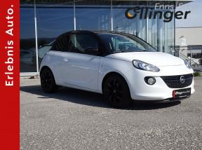 Opel Adam 1,2 Ecotec Black & White bei öllinger in