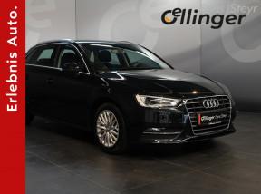 Audi A3 Daylight *Topausstattung* bei öllinger in