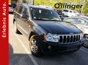 Jeep Grand Cherokee Limited bei öllinger in