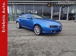 Alfa Romeo Brera Sky Window Q4 *TOPZUSTAND* bei öllinger in