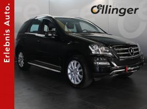 Mercedes-Benz ML 350 CDI 4MATIC Aut. DPF bei öllinger in