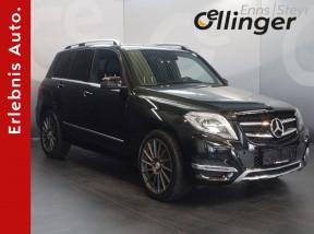 Mercedes-Benz GLK 220 CDI 4MATIC BlueEfficiency A-Edition Plus Aut. bei öllinger in