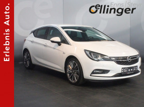 Opel Astra 1,6 Turbo Ecotec Direct Injection Dynamic Start/Stop bei öllinger in