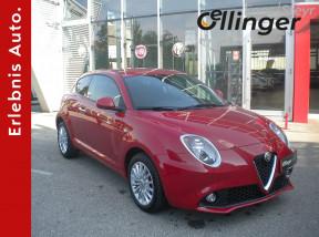 Alfa Romeo Alfa MiTo 1,4 bei öllinger in