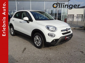 Fiat 500X City Cross neu 500X 120 City Cross  weiss bei öllinger in