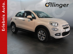 Fiat 500X 1,6 E-torQ City Look Pop bei öllinger in