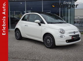 Fiat 500 FireFly Hybrid 70 Launch Edition bei öllinger in